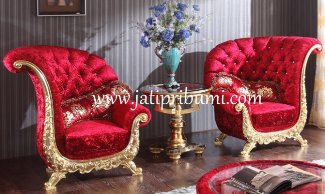 kursi sofa terbaru ukiran jepara harga murah