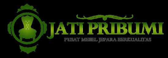 Logo Jati Pribumi