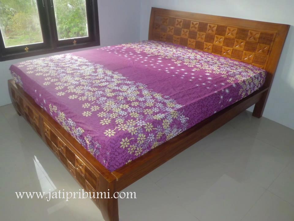 model tempat tidur minimalis jepara inspirasi interior