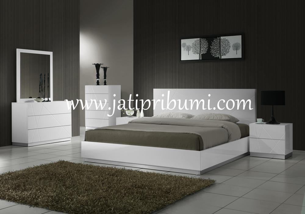 foto set tempat tidur minimalis terbaru 2016 inspirasi
