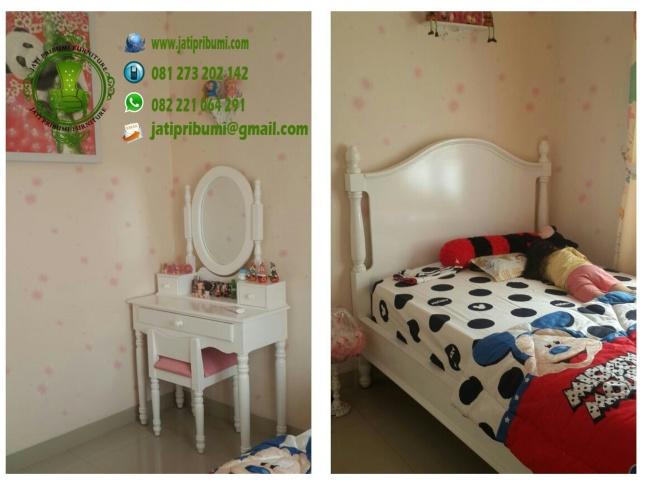 set-tempat-tidur-anak-model-terbaru-minimalis-warna-putih
