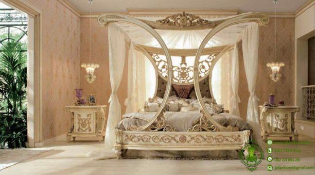 kamar-set-tempat-tidur-kelambu-desain-victorian