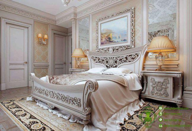 tempat-tidur-mewah-desain-victorian