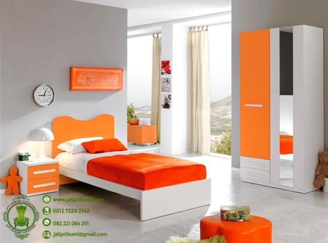 kamar-set-anak-laki-laki-orange
